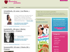 Blog rencontre sex